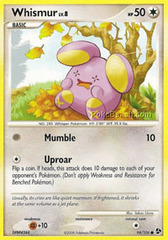 Whismur - 94/106 - Common