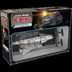 Star Wars: X-Wing - Imperial Assault Carrier