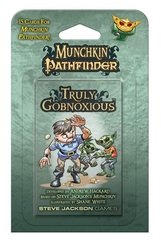 Munchkin Pathfinder - Truly Gobnoxious Blister Pack