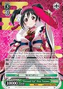 Dressed Up Nico Yazawa - LL/EN-W02-E018 - R