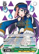 Chinese Vampire Nozomi Tojo - LL/EN-W02-E034 - C