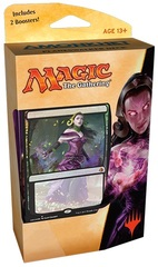 Amonkhet Planeswalker Deck: Liliana, Death Wielder on Channel Fireball