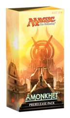 Amonkhet Prerelease Pack on Channel Fireball