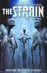 Strain Tp Vol 03 The Fall (Mr)