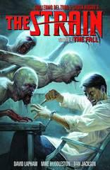 Strain Tp Vol 04 The Fall (Mr)