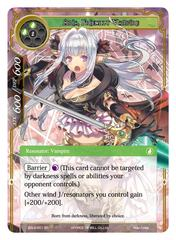 Aria, Friendly Vampire - SDL4-001 - SR