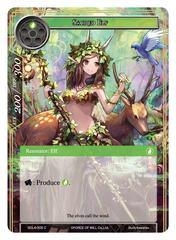 Sacred Elf - SDL4-005 - C