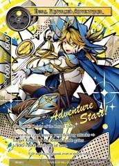 Bors, Returned Adventurer - BE-001 - PR