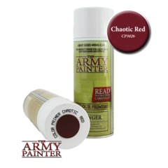 Army Painter: Chaotic Red