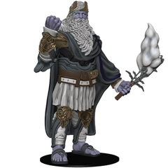 KING HEKATON (STORM GIANT)