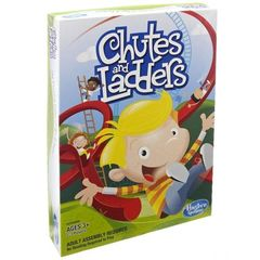 CHUTES AND LADDERS  (2016)