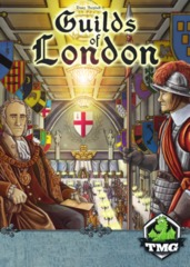 Guilds of London (2016)