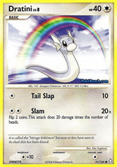 Dratini - 91/146 - Common