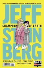 Jeff Steinberg Champion Of Earth #5 (Mr)