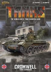 Tanks - British Cromwell Tank Expansion