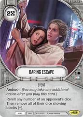 Daring Escape