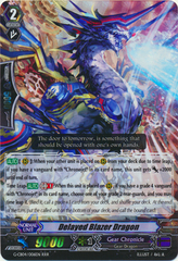 Delayed Blazer Dragon - G-CB04/006EN - RRR