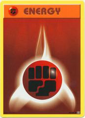 Fighting Energy - 96/108 - Common