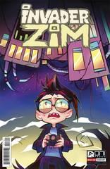 Invader Zim #17 Var