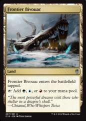 Frontier Bivouac (C16)