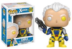 Pop! Marvel 177: Classic  X-Men - Cable