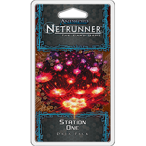 Android - Netrunner - Station One