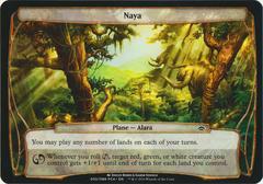 Naya - Oversized