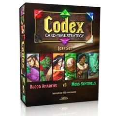 Codex Core Set