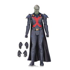 Dc Tv Universe - Supergirl: Martian Manhunter Action Figure