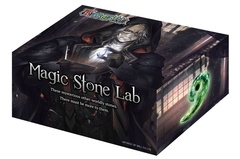 Magic Stone Lab