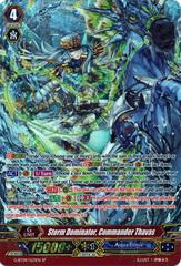 Storm Dominator, Commander Thavas - G-BT09/S23EN - SP