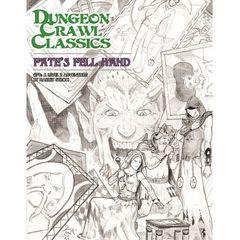 Dungeon Crawl Classics #78: