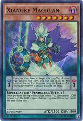 Xiangke Magician - MP16-EN049 - Super Rare - Unlimited Edition