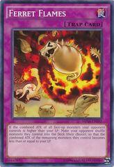 Ferret Flames - MP16-EN093 - Common - Unlimited Edition
