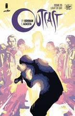 Outcast By Kirkman & Azaceta #25