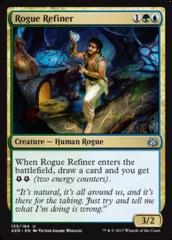 Rogue Refiner - Foil