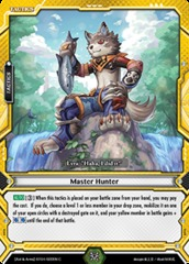 Master Hunter - BT04/022EN - C