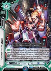 Crusher Missile, Chloe - BT04/053EN - RR