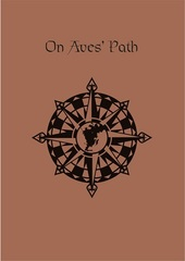 The Dark Eye: On Aves' Path Anthology Hc
