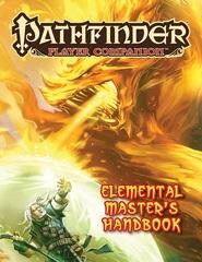 Pf Companion: Elemental Master's Handbook