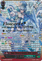 Flower Princess of Beautiful Winter, Inverno - G-CHB01/003EN - SGR