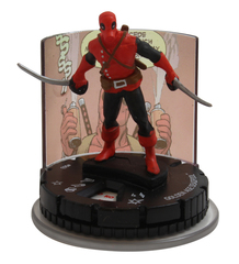 Golden Age Deadpool - 063 - Chase