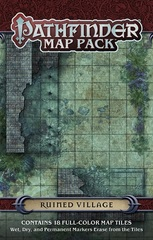 Pf Map Pack: Ruined Village