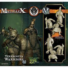 Wyrd: Terracotta Warrior