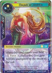 Mermaid of Lifegiving - RDE-068 - C