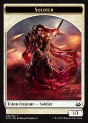 Soldier Token (03/21)