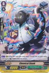 Chemical Skunk  - G-CHB02/075EN - C