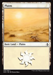 Plains - Foil (255)(AKH)