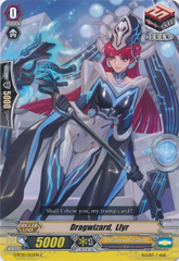Dragwizard, Siarl - G-BT10/052EN - C