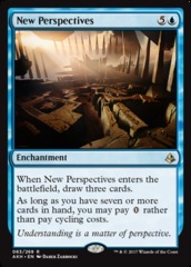 New Perspectives - Foil